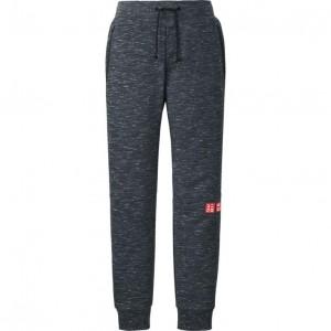 pantalon jogging stretch Uniqlo