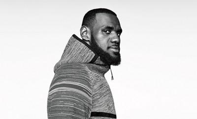 Nike Tech Knit collection Lebron James