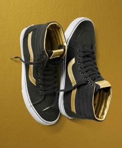 chaussure Vans Sk8-Hi