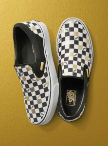 chaussure Vans Slip-on