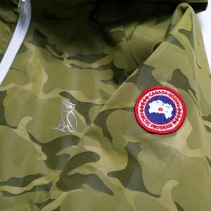 logo OVO Canada Goose