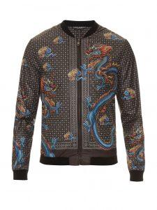 veste souvenir Dolce & Gabbana