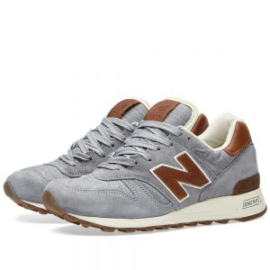 sneakers grises New Balance
