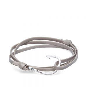 bracelet en cuir Miansai