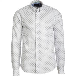 chemise Scotch & Soda blanc