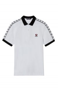 Country Shirts Fred Perry Allemagne