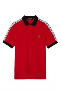 Country Shirts Fred Perry Belgique