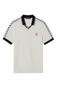 Country Shirts Fred Perry Angleterre