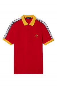 Country Shirts Fred Perry Espagne