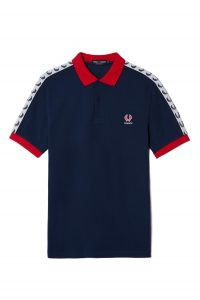 Country Shirts Fred Perry France