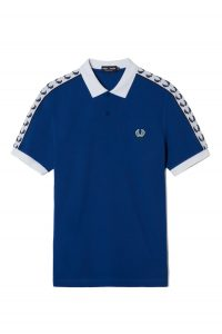 Country Shirts Fred Perry Italie