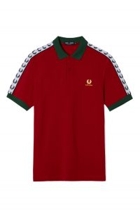 Country Shirts Fred Perry Portugal