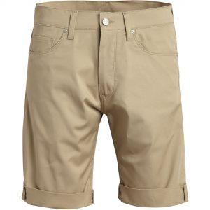 short beige Carhartt