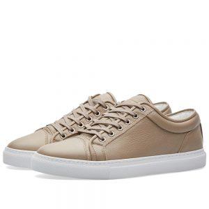chaussures beiges ETQ amsterdam