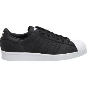 sneakers superstar Adidas noir