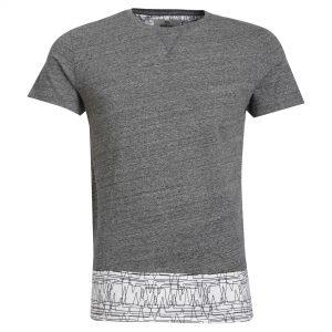 t-shirt Bellfield gris