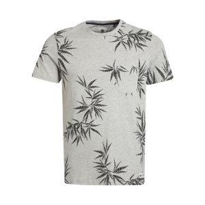t-shirt Element fleurs