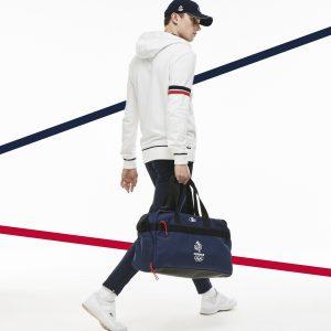 sac de sport Lacoste France Olympique