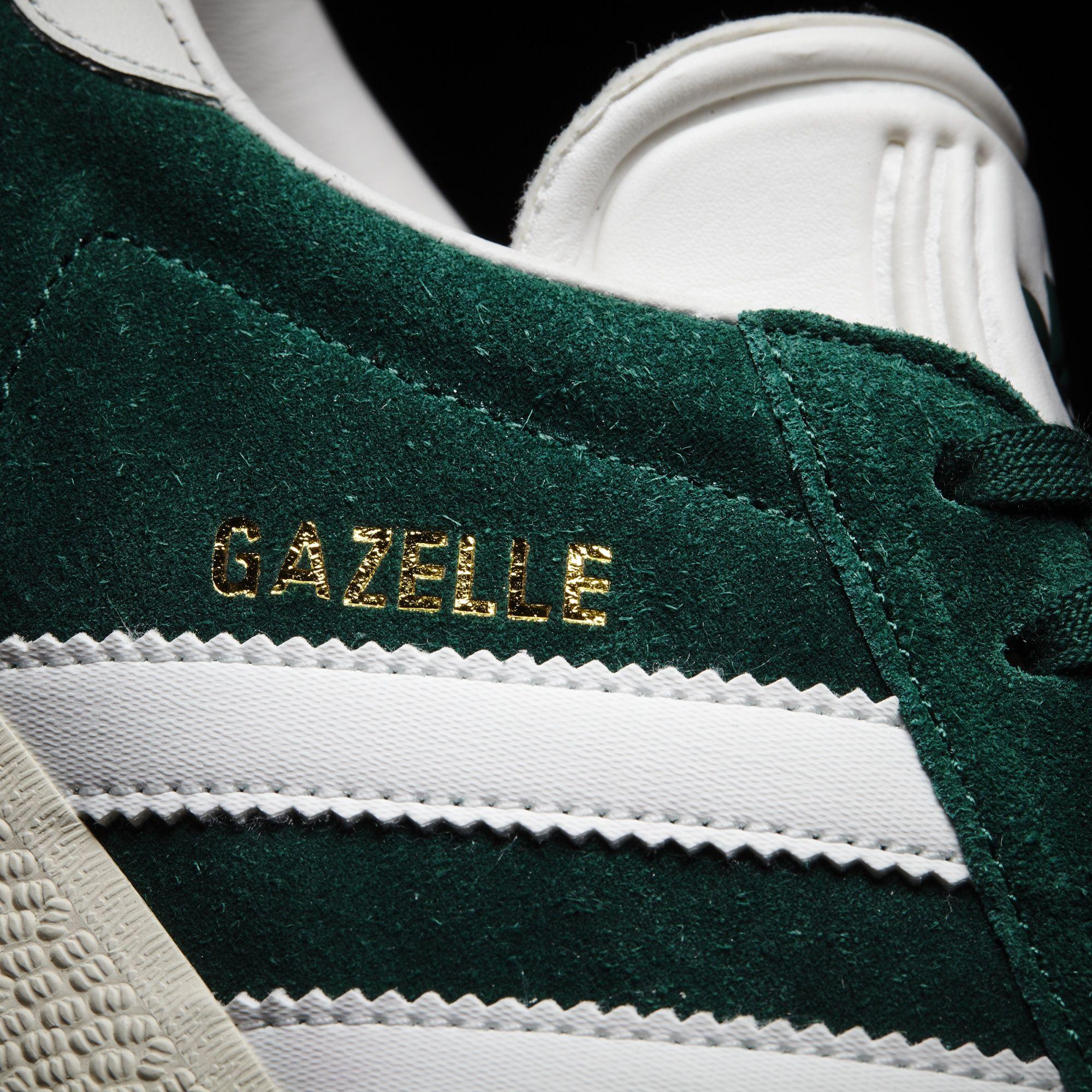 meilleure sélection cb7f3 41df4 Adidas Gazelle : Les sneakers star de la rentrée pour homme ...