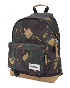 sac à dos Wyoming camouflage Eastpak
