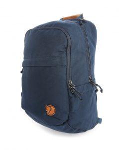 sac à dos Raven bleu Fjallraven