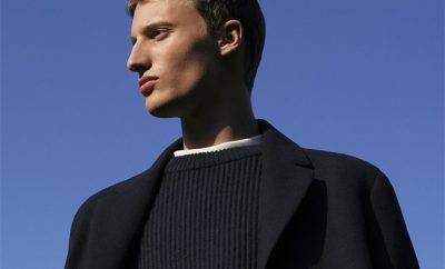 Uniqlo U Lemaire collection homme