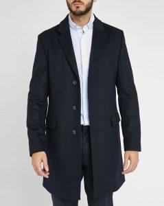 manteau banquier migor Hugo Boss