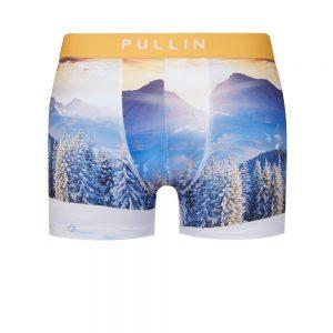 boxer Aube Pullin