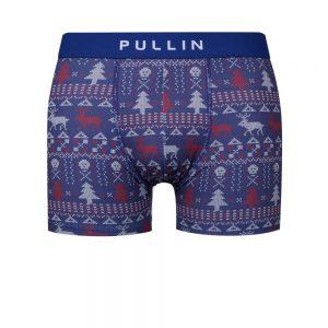 Boxer motifs noel Pullin