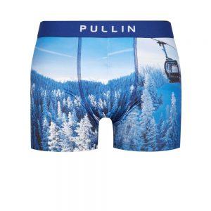 boxer freeze Pullin