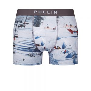 boxer ouverture Pullin
