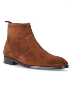 chelsea boots Paul Smith suède
