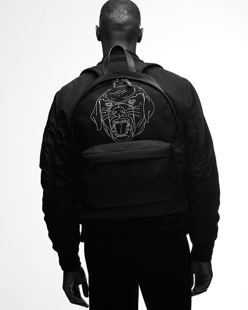sac à dos Rottweiler Givenchy