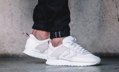 chaussures Hummel Marathona 2 premium
